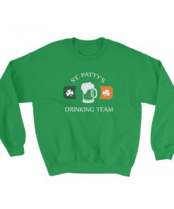 mockup 07b17624 247x296 - St Patty's Drinking Team Sweatshirt