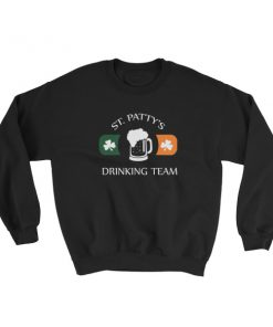 mockup 9d3d1916 247x296 - St Patty's Drinking Team Sweatshirt