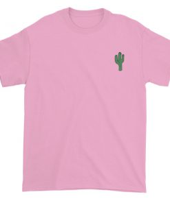 Cactus Funny Short sleeve t-shirt