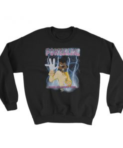 Powerline Tour Sweatshirt