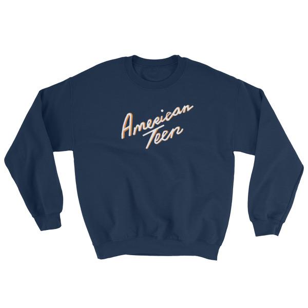 Khalid American Teen Sweatshirt