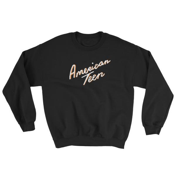 Powerline Tour Sweatshirt