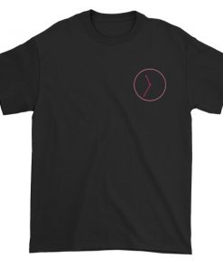 Pewdiepie Clock Short sleeve t-shirt