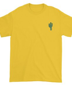 Cactus Funny Short sleeve t shirt