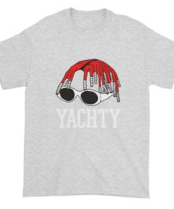 mockup db617bea 247x296 - YACHTY Short sleeve t-shirt
