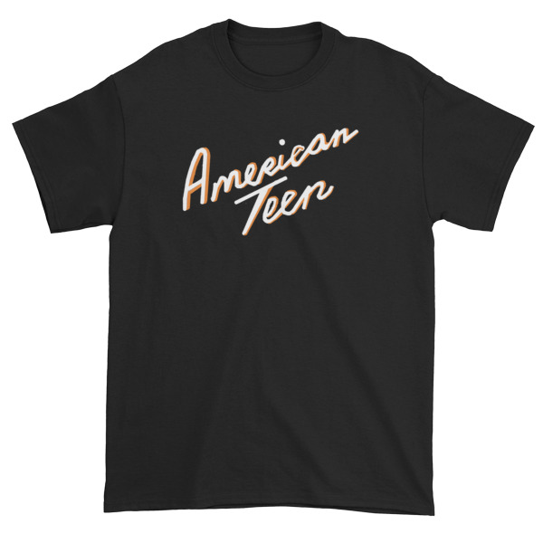 American Teen Short sleeve t-shirt