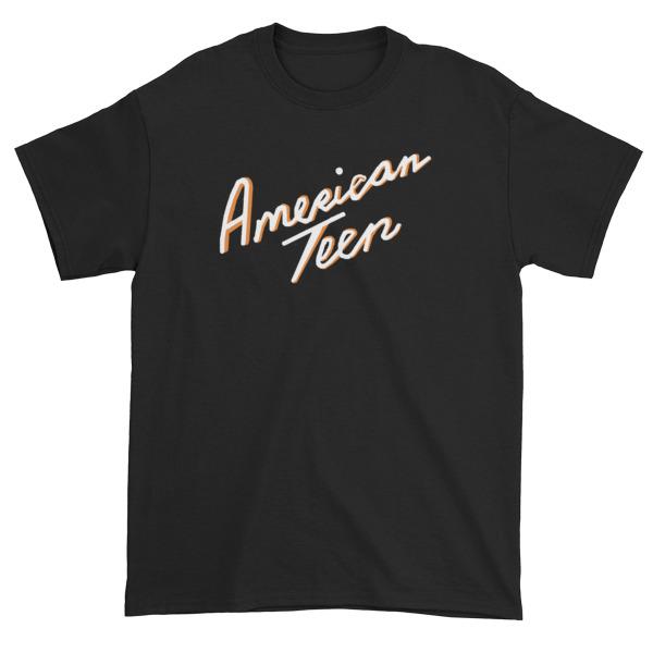 American Teen Short sleeve t shirt