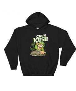 mockup 4741abe6 247x296 - Capn Kush Hooded Sweatshirt