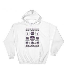 Gotta Stitch 'Em All Hooded Sweatshirt