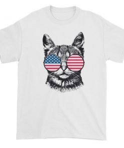 mockup 70bb8a58 247x296 - Patriotic Merica - Independence Day 4th July Short sleeve t-shirt