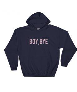 mockup 91c8a738 247x296 - boy bye purple Hooded Sweatshirt