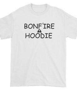 mockup acc96101 247x296 - Bonfire Hoodie Short sleeve t-shirt