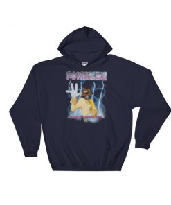 Powerline Tour Hooded Sweatshirt
