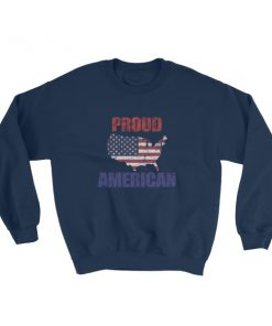 mockup 980ea3c1 247x296 - Proud To Be American On This Independence Day Sweatshirt