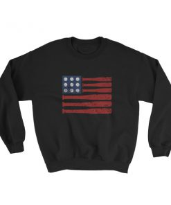 mockup d08c1741 247x296 - Baseball American Flag – Independence Day 4th July Sweatshirt