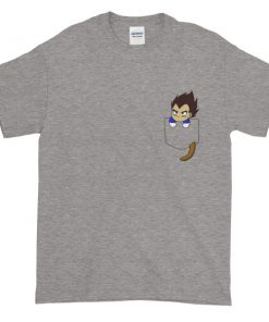 mockup 4eac5726 247x296 - Chibi Vegeta Graphic Tees Shirt CPD 002