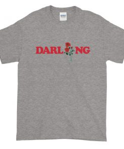 mockup aab9c33b 247x296 - Darling Rose Graphic Tees Shirt