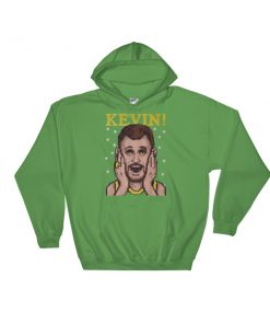 Kevin Love Ugly Christmas Hooded Sweatshirt