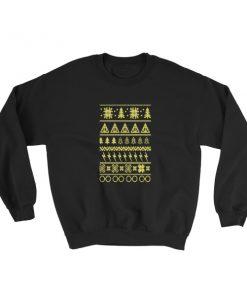 mockup 0906dacf 247x296 - harry potter christmas red Sweatshirt