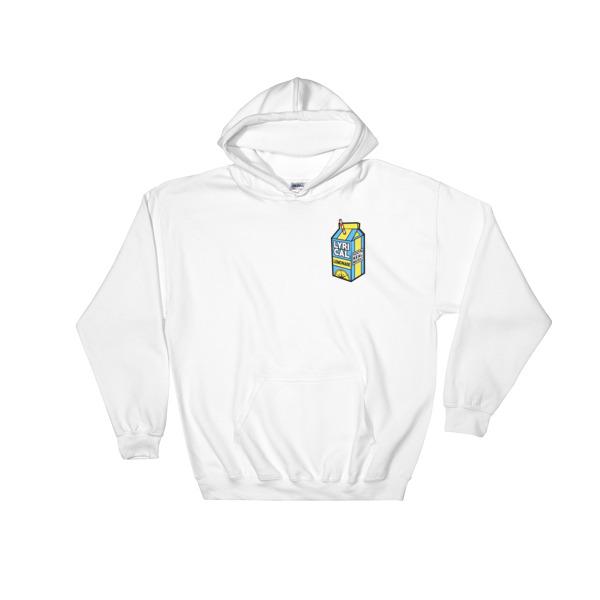 mockup 148fbbad - lyrical lemonade Hooded Sweatshirt