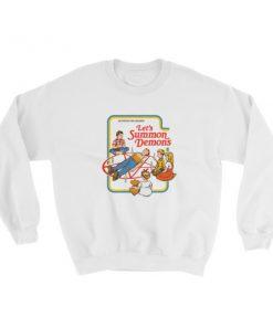 mockup 48b85677 247x296 - Activities for children let's summon demons Sweatshirt