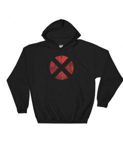 mockup 5968efb9 247x296 - x-men logo Hooded Sweatshirt