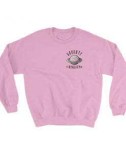 mockup 71d9e11b 247x296 - goodbye reality Sweatshirt