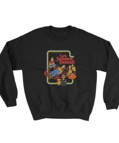 mockup 8071d883 247x296 - Activities for children let's summon demons Sweatshirt
