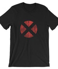mockup 88300987 247x296 - x-men logo Short-Sleeve Unisex T-Shirt