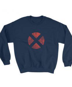 mockup 93c3d62c 247x296 - x-men logo Sweatshirt