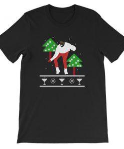 mockup 9697c9ce 247x296 - drake ugly christmas Short-Sleeve Unisex T-Shirt