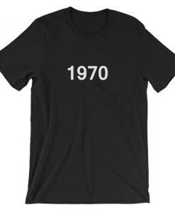 mockup 9ba014a9 247x296 - 1970 Short-Sleeve Unisex T-Shirt