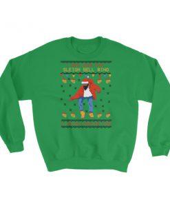 mockup e3bd43f7 247x296 - Drake Dance Ugly Christmas Sweatshirt