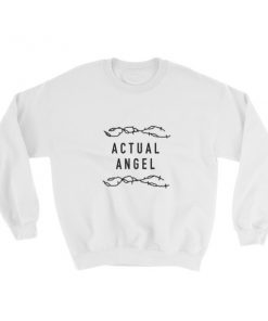 mockup f16c0180 247x296 - actual angel Sweatshirt