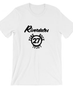 mockup 415e7b4c 247x296 - Riverdales Punk Rock Local 27 Short-Sleeve Unisex T-Shirt