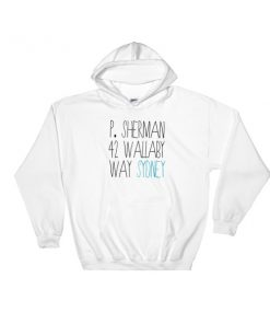 mockup 5ba3dd65 247x296 - P Sherman 42 Wallaby Way Sydney Hooded Sweatshirt