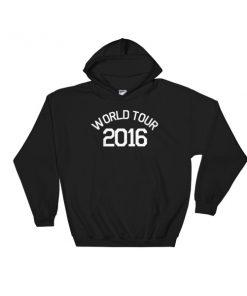 mockup 1a9b1eb2 247x296 - World Tour 2016 5sos Hooded Sweatshirt
