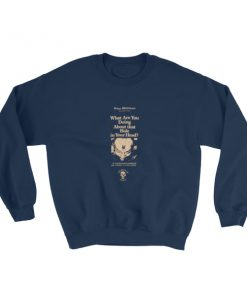 mockup 1eaaece7 247x296 - What Are You Doing About That Hole In Your Head Sweatshirt