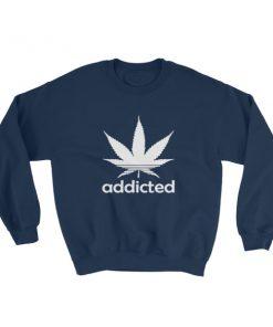 mockup 23be0288 247x296 - Addicted Sweatshirt