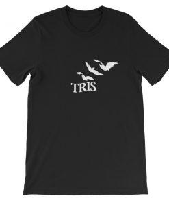 mockup 477e3eed 247x296 - Tris Four Short-Sleeve Unisex T-Shirt