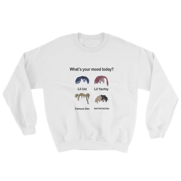 mockup 50775c26 - you're killin' me smalls Sweatshirt