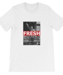 mockup 5afd088b 247x296 - will smith fresh Short-Sleeve Unisex T-Shirt