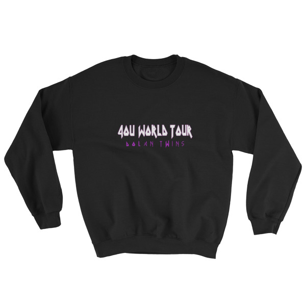 mockup 73339768 - 1-800-YOU-WISH Sweatshirt