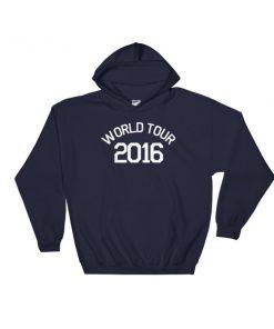 mockup 764e8ede 247x296 - World Tour 2016 5sos Hooded Sweatshirt