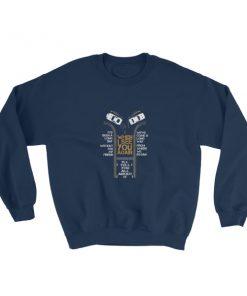 mockup 76afa8cd 247x296 - when i see again Sweatshirt