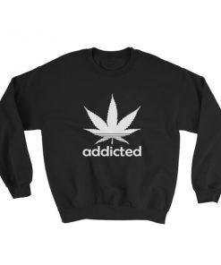 mockup 7e749632 247x296 - Addicted Sweatshirt