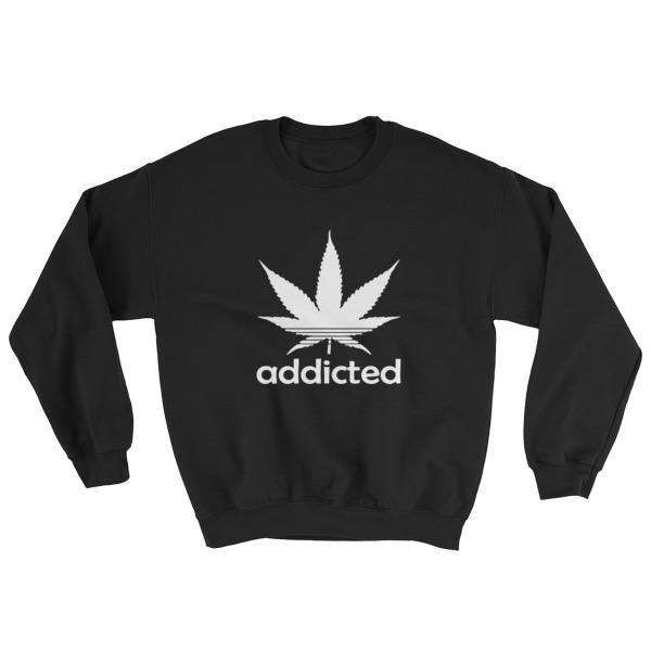 5 Sos floral 23 Sweatshirt