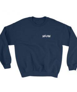 mockup 94d3da31 247x296 - Welcome Sweatshirt