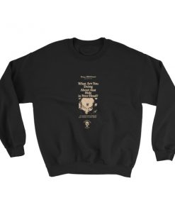 mockup cb659d23 247x296 - What Are You Doing About That Hole In Your Head Sweatshirt