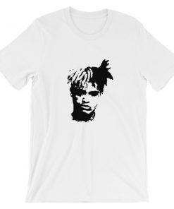 mockup d8aaf9c5 247x296 - XXXTentacion Short-Sleeve Unisex T-Shirt